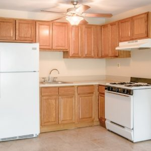 Placid Gardens Apartments For Rent in Highland Park, NJ Kitchen